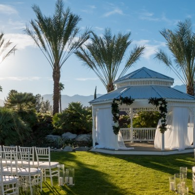 """Say """"I Do"""" in a desert paradise: Palm Springs Wedding Venues"""