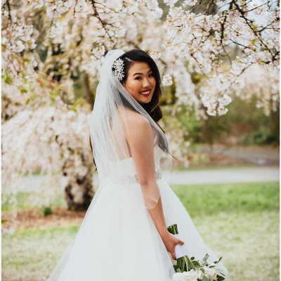 Chic Seattle Wedding at The Foundry