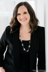 Erin Swenson, Seattle wedding coordinator