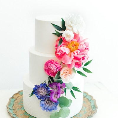 PDX Vendor Spotlight: Dream Cakes