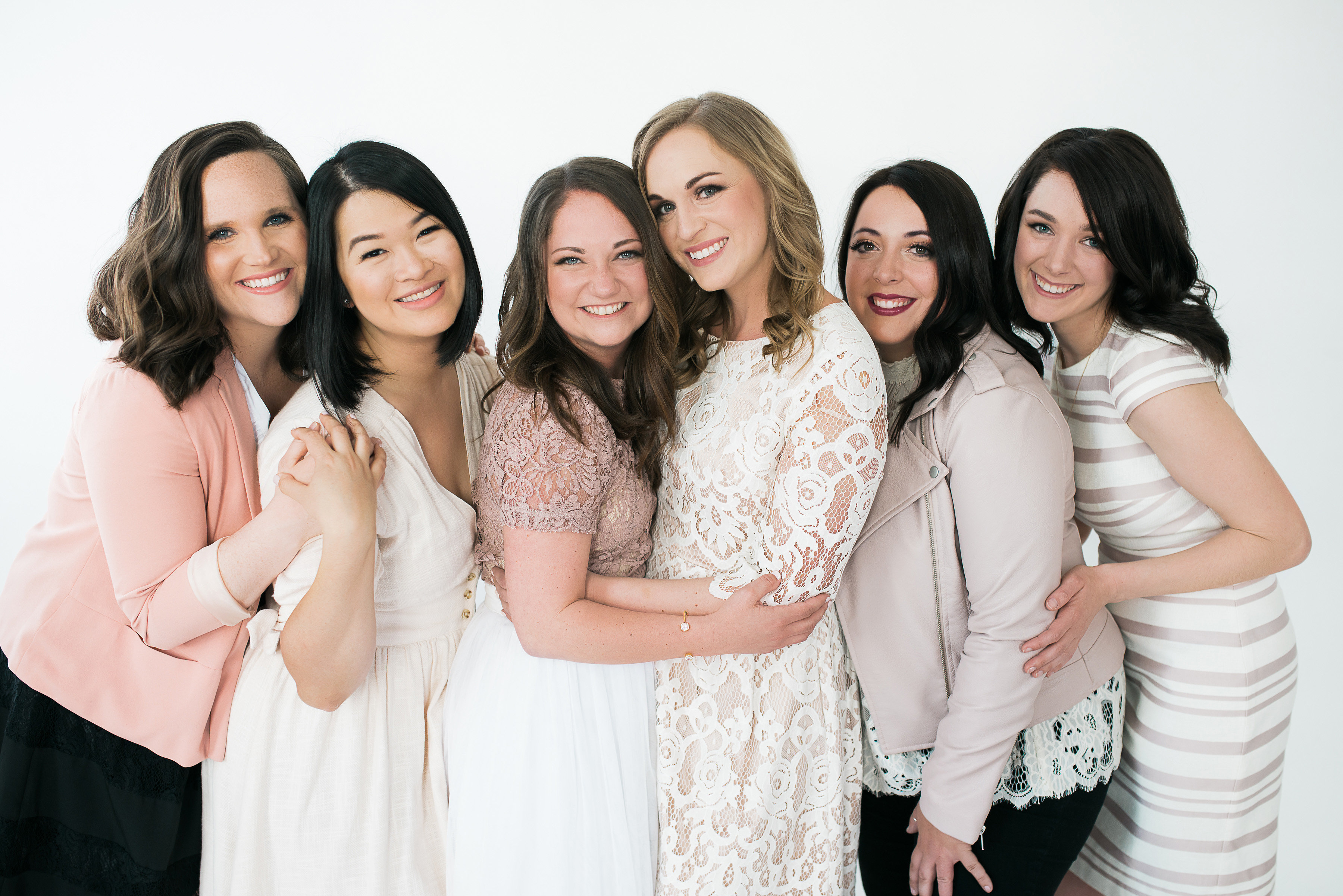 Portland and Seattle Wedding Planner Team Perfectly Posh Events | Photo by Rebecca Ellison Photography