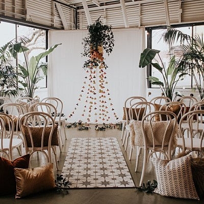 Modern Moroccan Inspired Wedding Shoot