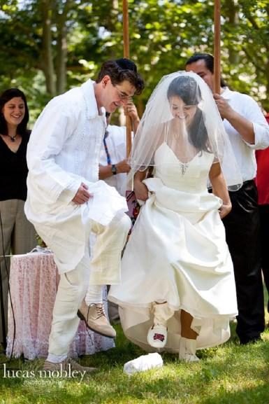 Brooke and Edwards Idaho Wedding, Photo by Lucas Mobley