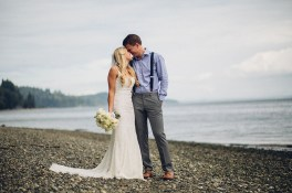 Waterfront Wedding in Washington | Mike Fiechtner Photography | Perfectly Posh Events | The Edgewater House