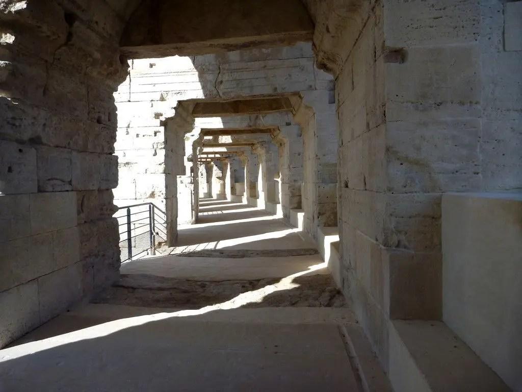 Arles Roman Arena Explore Provence @PerfProvence