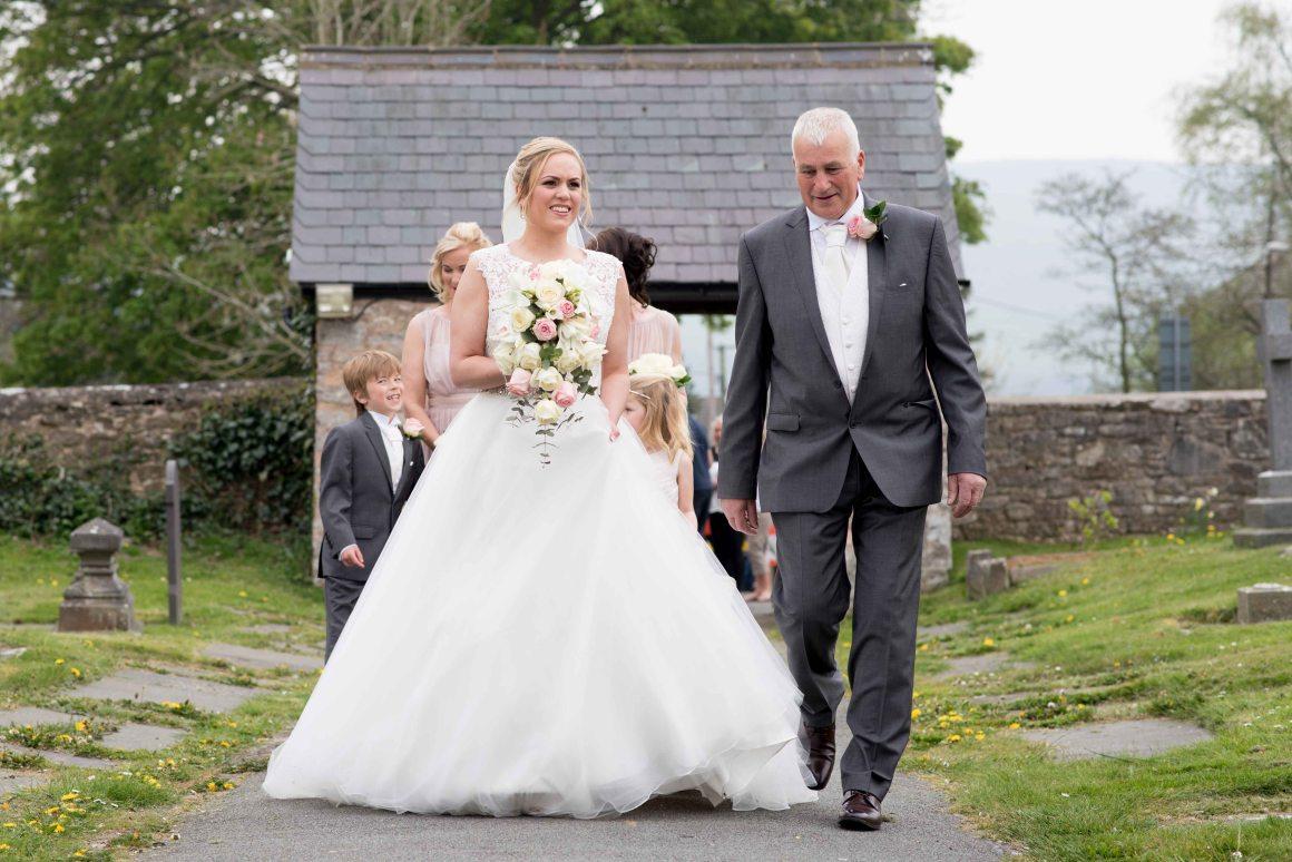 Rhian & Craig Wedding-183