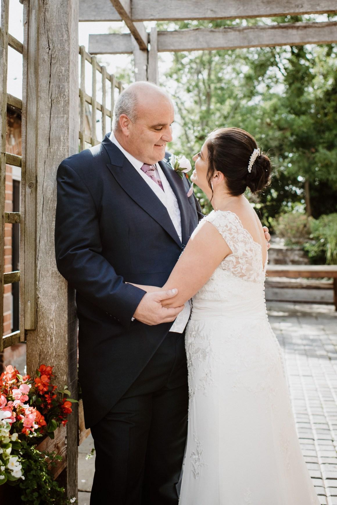 Paula & Martin's Wedding