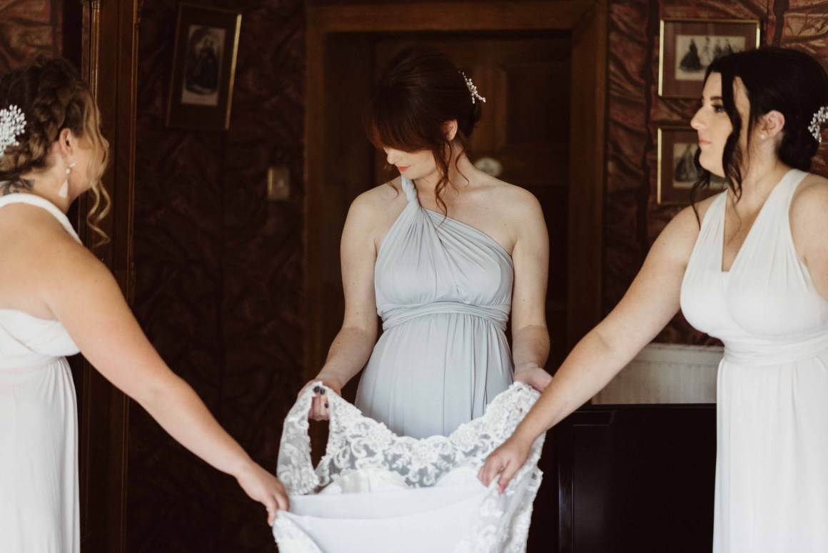 Ashleigh & Jim Wedding-219