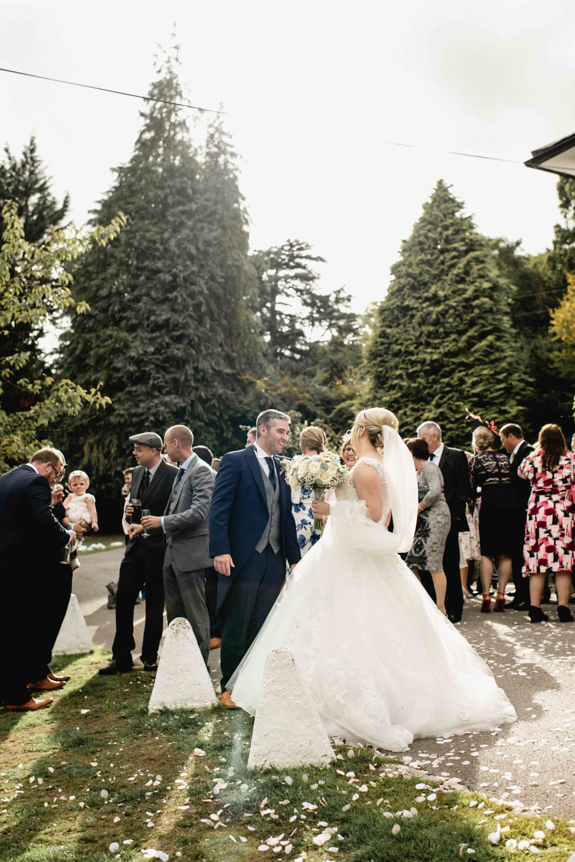 Ashleigh & Jim Wedding-336