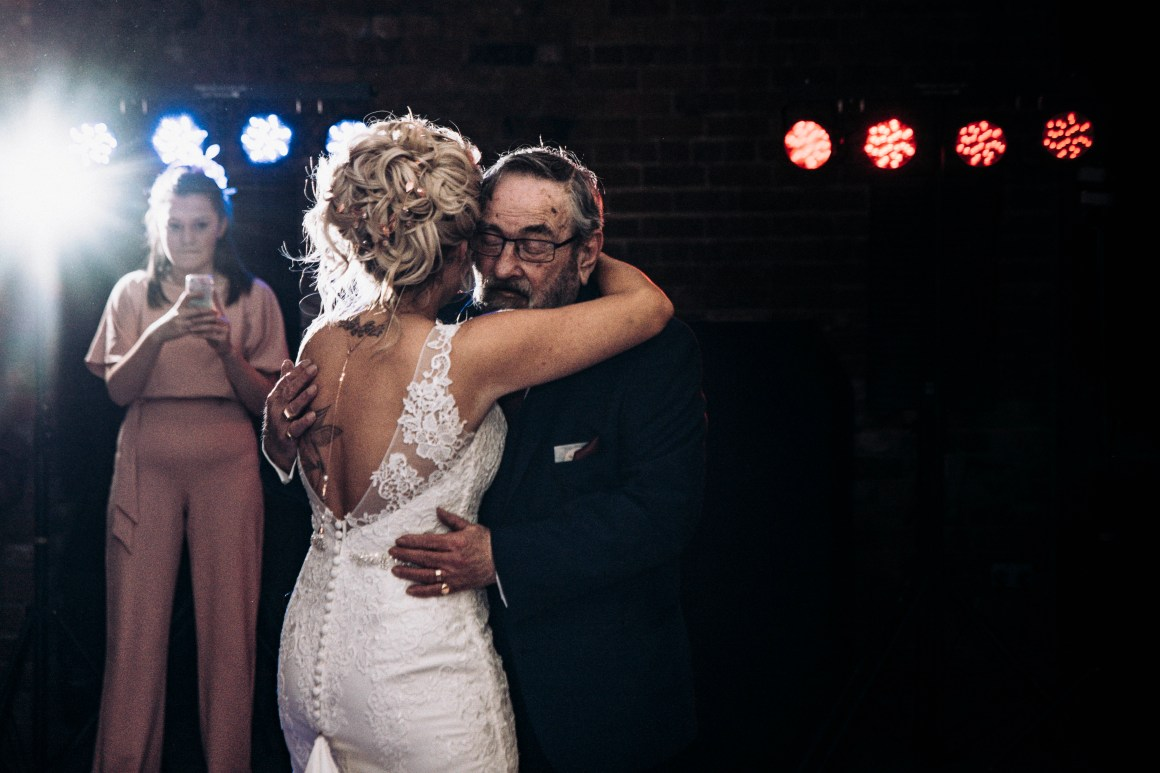 Sharon & Michael Wedding-630