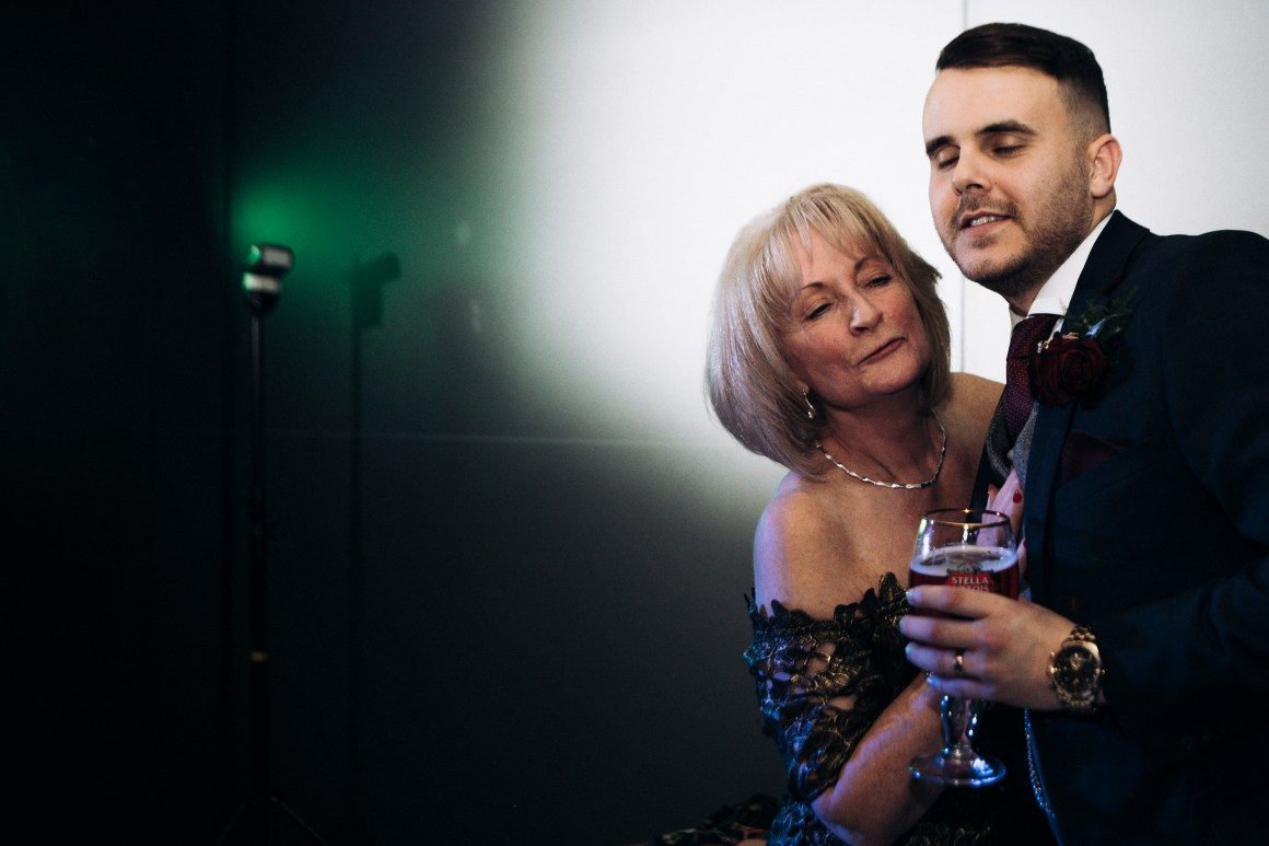 Sharon & Michael Wedding-666
