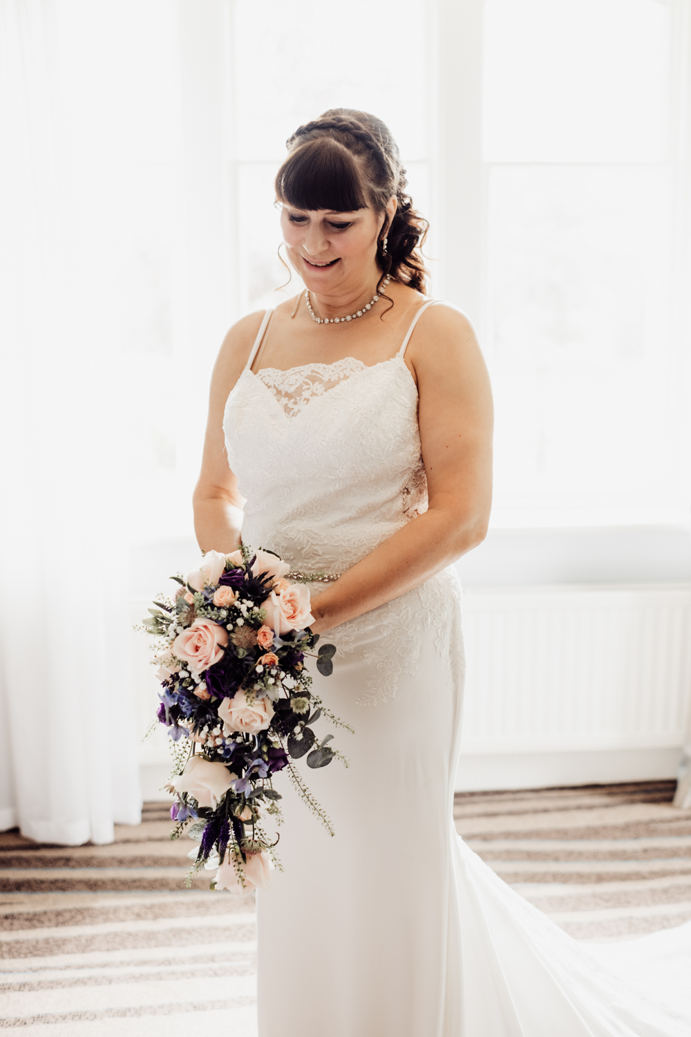Jayne & Eryl Wedding-69