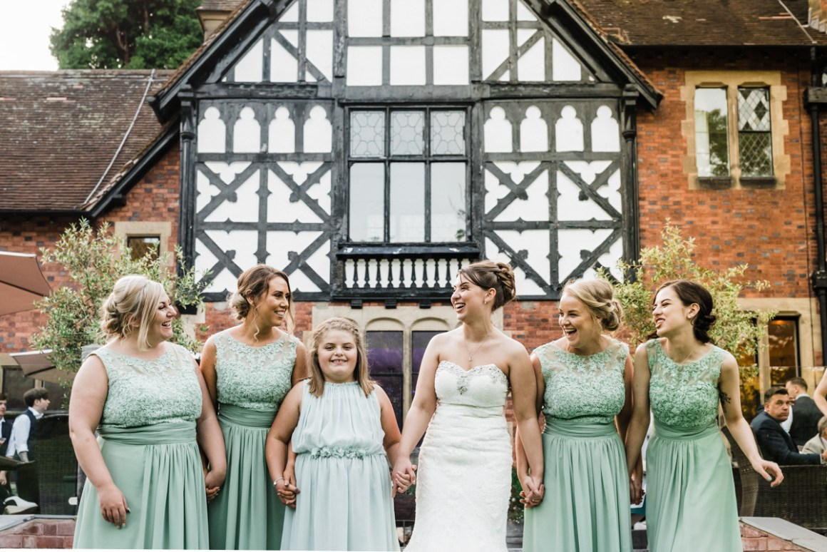 Amy & Dafydd Wedding-675