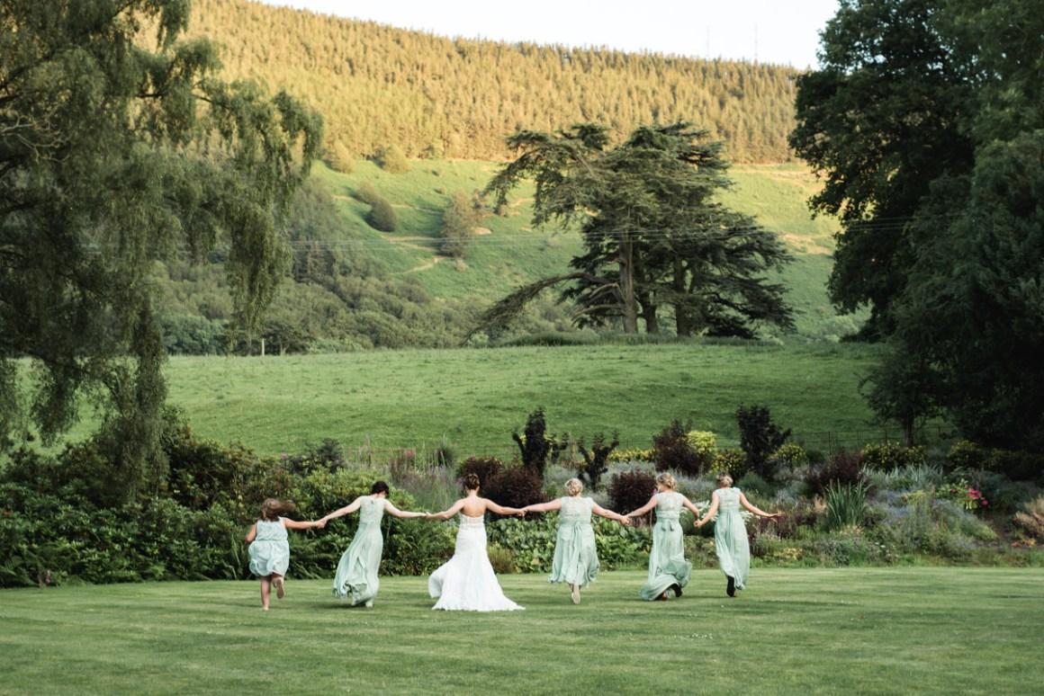 Amy & Dafydd Wedding-677