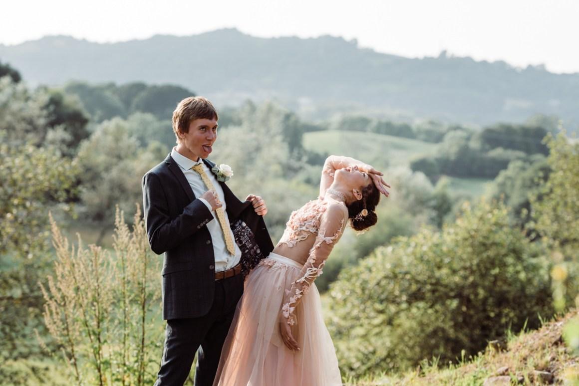 Violeta & Anthony Wedding-391