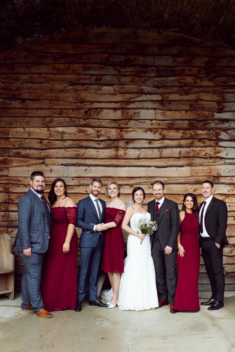 Tallulah & Michael Wedding-413