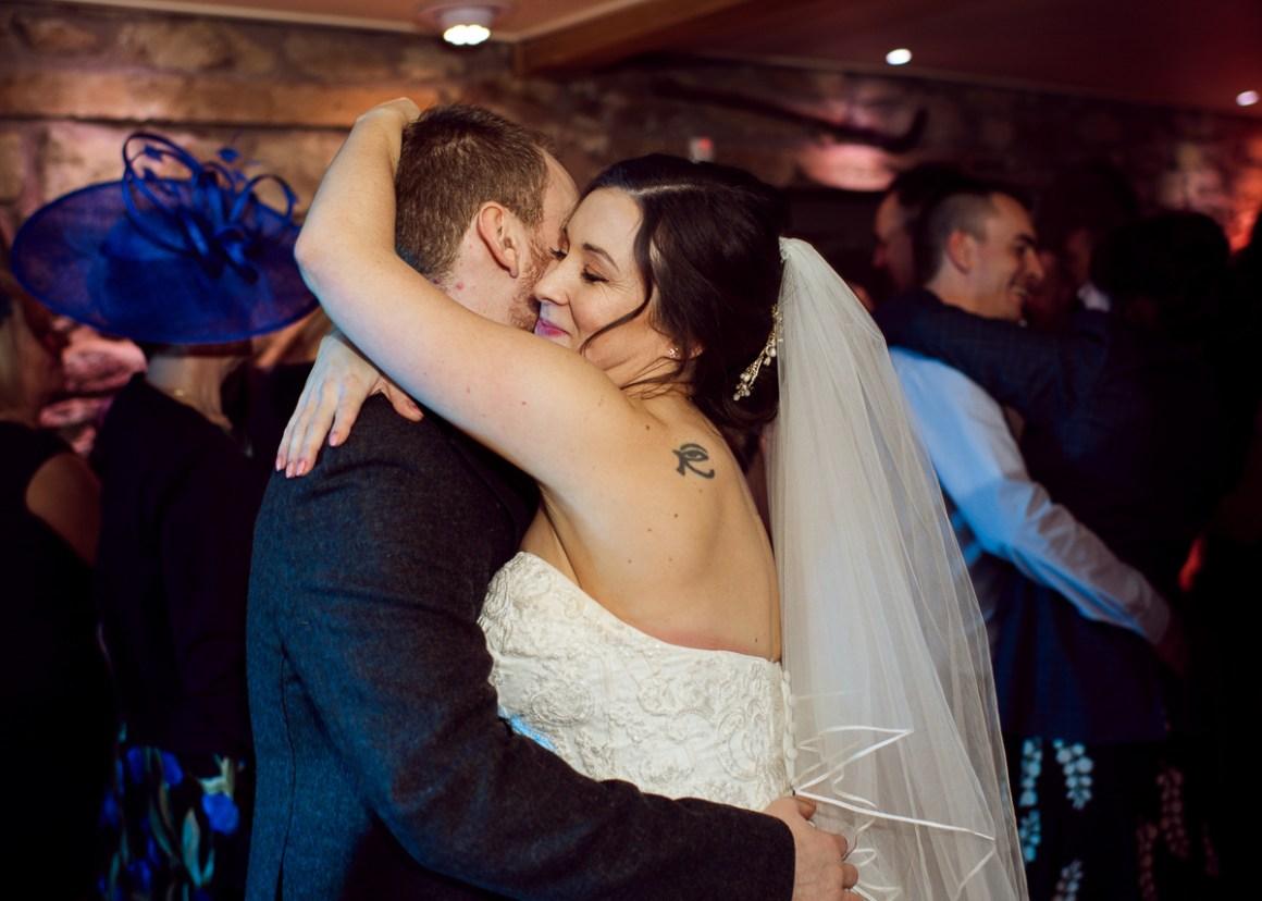 Tallulah & Michael Wedding-694