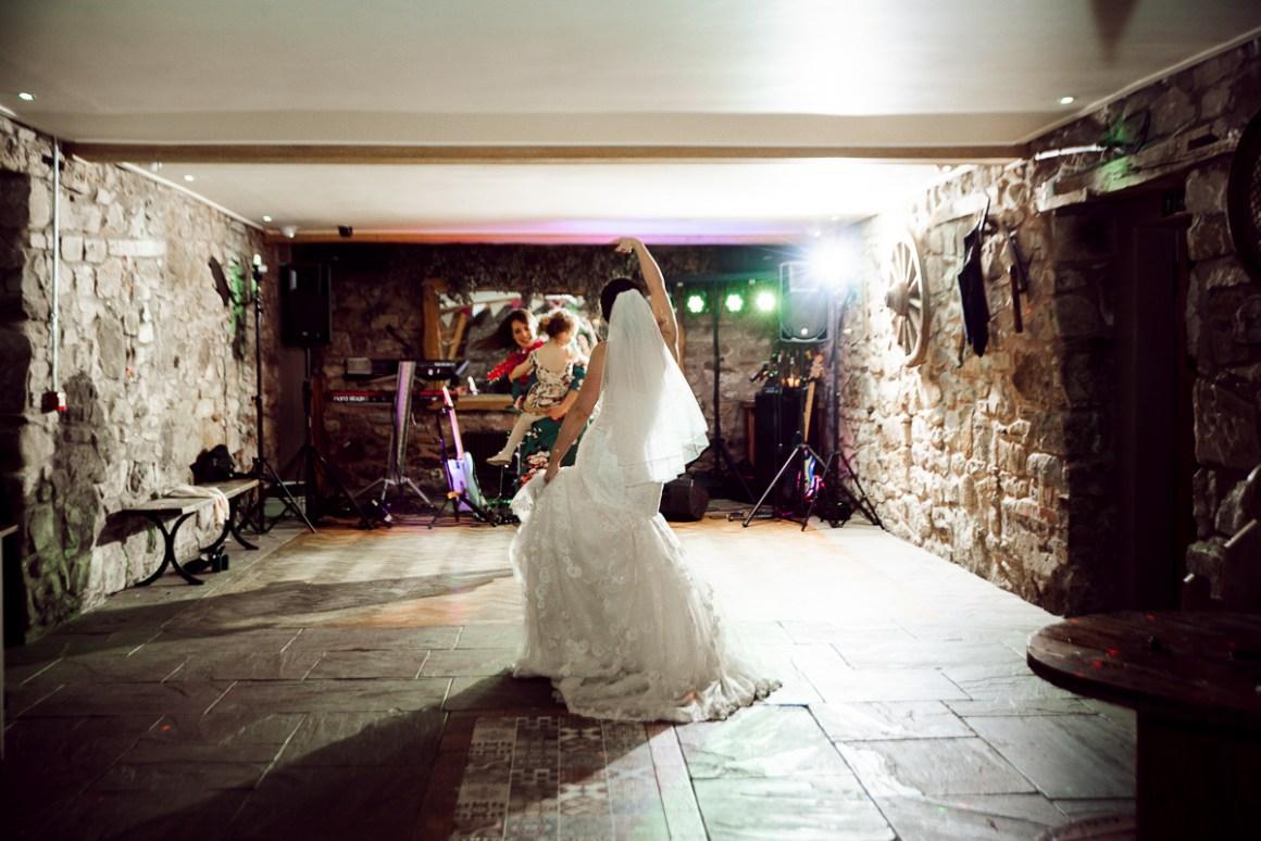 Tallulah & Michael Wedding-787
