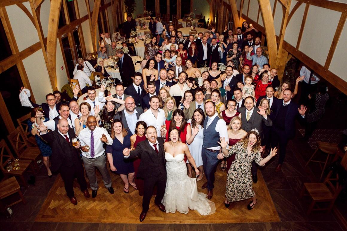Tallulah & Michael Wedding-794