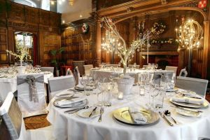 Great Hall 2 - Jesmond Dene House wedding venue review