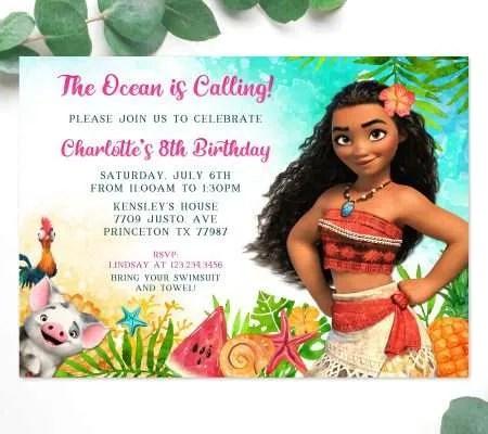 https perfectpartyprints com product tag moana birthday party invitation
