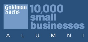 Goldman Sachs 10k Small Businesses Alumni Banner