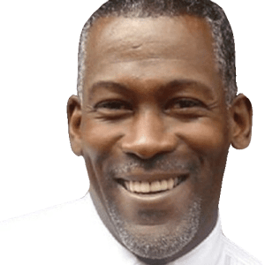 Pastor Derrick Noel