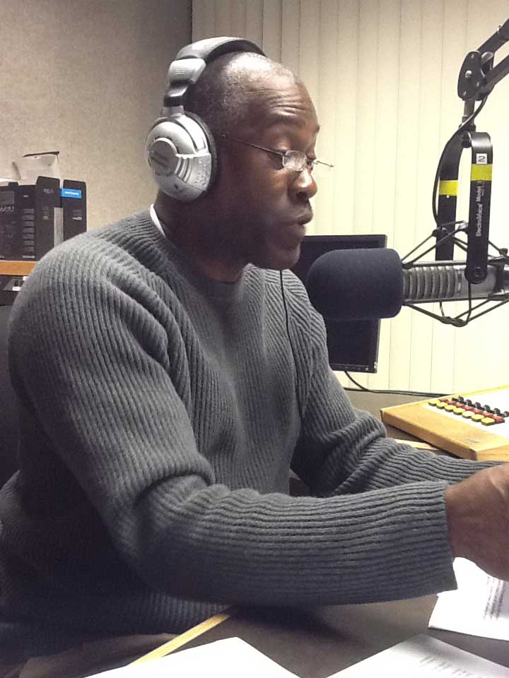 Perfect peace baptist church radio ministry of pastor derrick noel