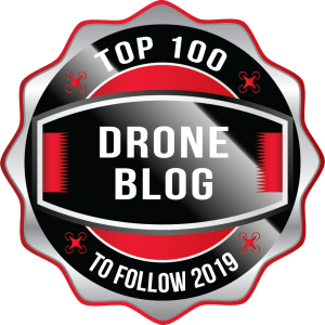 Top 100 Rated Drone Blog