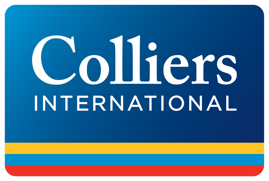 Colliers Logo | Drone Video Production