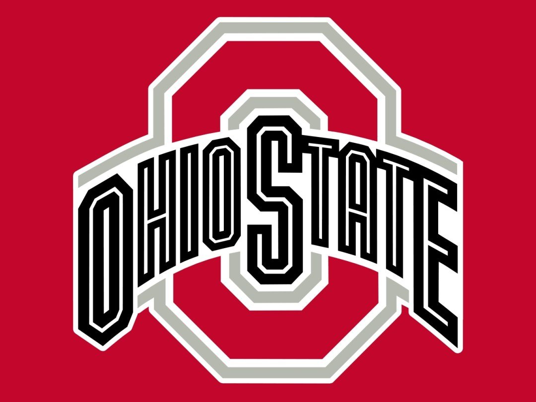 Ohio State University Columbus Drone Video Photography