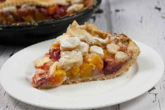 You will love this Homemade Peach <a href=