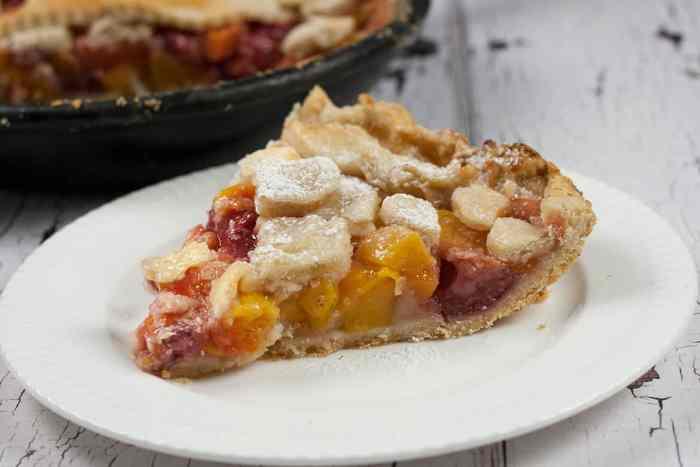 You will love this Homemade Peach <a href=