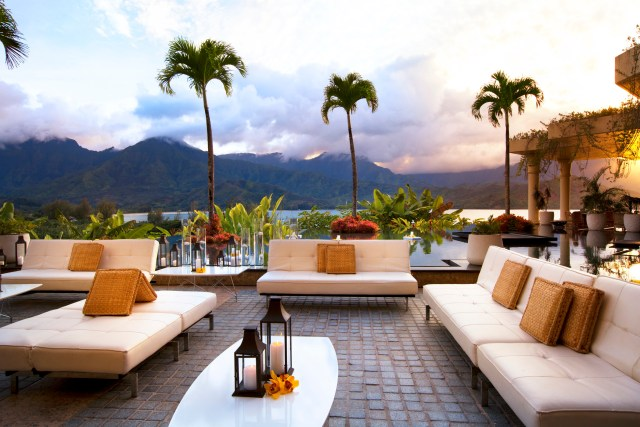 The St. Regis Princeville Resort of Kauai