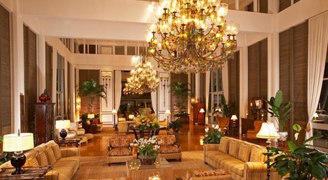 The Kahala Hotel and Resort   Oahu, Honolulu