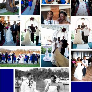 Real Weddings by Perfect Planning…Doctors in Love…Camille & Angelo