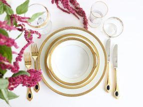 Bavarian Place Setting