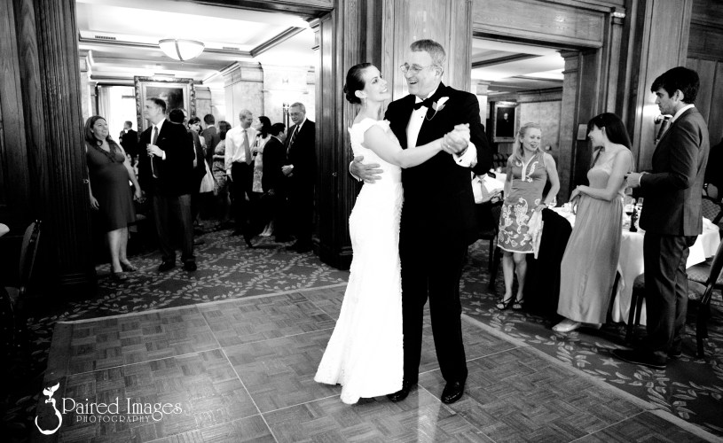 Choosing the Best Father-Daughter Dance Song for Your Wedding