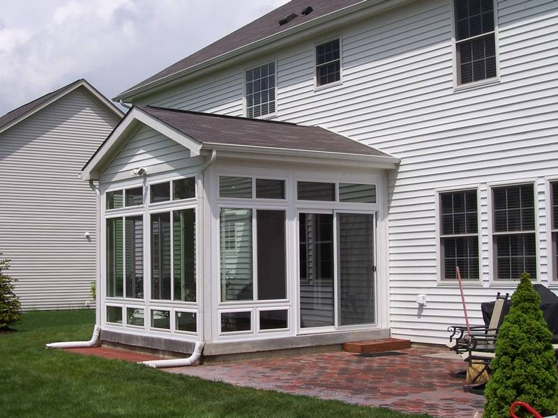Everything You Need To Know About Porch Enclosures