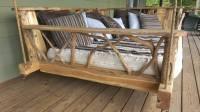 8 Super Comfy Porch Swing Bed Designs - PerfectPorchSwing.com