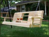Porch Swing Recipe  Dishmaps