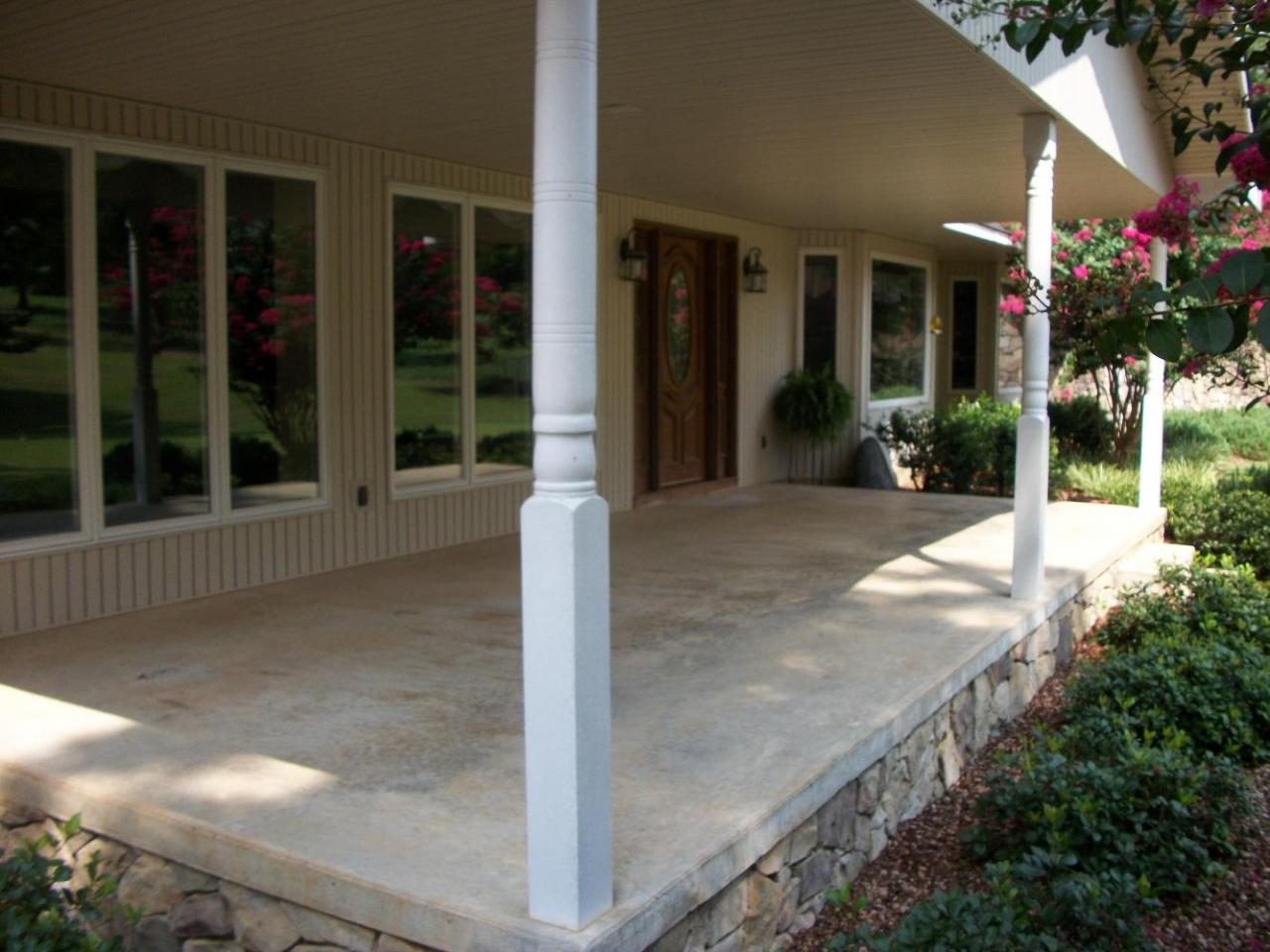 Ultimate Guide Painting Porch Patio