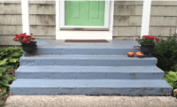 How To Build Patio Steps From Pavers (DIY STEPS w/ VIDEOS)
