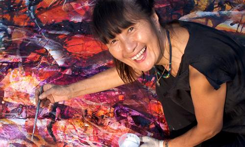 Meera Hashimoto
