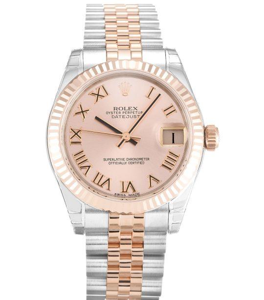 Rolex Datejust Mid-Size 178271
