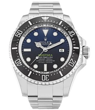 Rolex Replica Deepsea - D-Blue 116660 Home replica watches