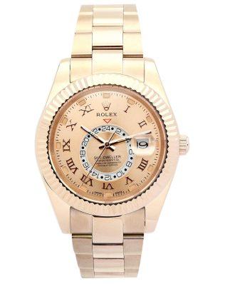 Rolex Replicas for Sale Cheap Sky-Dweller 326938 Home replica watches