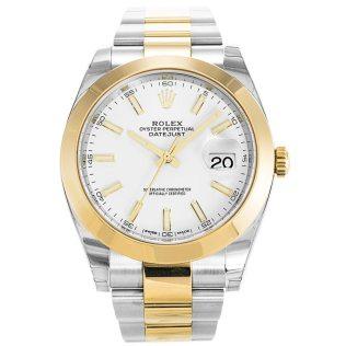 Rolex Datejust II Gold 126303