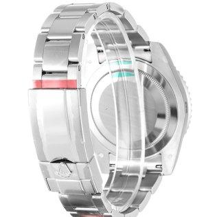 Rolex GMT Master II Black 116719