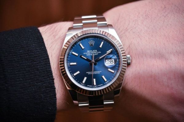 Top 4 Rolex releases of 2017 replica watches Blog replica watches